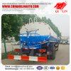 13000 liter Tankwagen van het Water van de Bespuitende met Douche