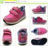 Оптовая обувь гуляя ботинок малышей вскользь для детей сделанных в Китае