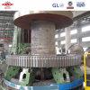 De Structuur van het staal Fabricaiton in het Machinaal bewerken