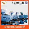 De plastic Fabrikant van Machines van China