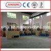 2014 venta caliente PVC caliente fría Unidad de mezcla