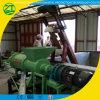 Le séparateur de solide-liquide pour le poulet, porc, fumier de bétail assèchent la machine