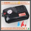 Mini compressore d'aria di plastica dell'automobile con il gonfiatore della gomma (SH-110)