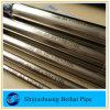 ANSI B36.19 del tubo del acero inoxidable Sch40s de A312 TP304
