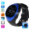 1.54 '' intelligentes Watch mit Kids GPS/PAS Tracking Bracelets