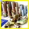 Ajustage de précision en acier de joint de carton plat de boyau 3/8 pouce 20211-06-06