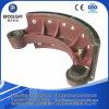 TrucksおよびTrailersのための鋳造物Iron Brake System Brake Shoe