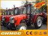 55HP 4WD 4*4の小型農場トラクター