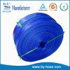 Best-seller de 2 pouces de poser à plat flexible en PVC