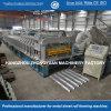 Mattonelle di alluminio di punto che fanno macchina