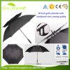 Os 30 ao ar livre os mais baratos  promoção Unti-UV que anuncia o guarda-chuva do golfe