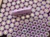 Batterij 18650 van de Goedkeuring van BIB de Batterij van het Lithium voor de Markt van India