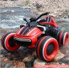 Motocyclette électrique à quatre roues moto pour enfants