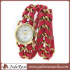 Le design de mode bracelet Montres montres à quartz de diamant Rhinestone