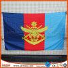 Bandera La bandera de tejido de publicidad exterior