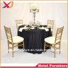 Mobiliario de exteriores el acero y aluminio/Acrílico Chiavari sillas para banquetes/Hotel/Muebles de Comedor