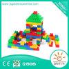 Gioco intellettuale educativo di plastica di Puzzel della costruzione di mattone del giocattolo dei bambini