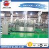 2000bph bouteille PET en plastique de l'eau pure le plafonnement de la machine de remplissage de rinçage