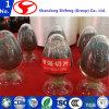 Het polyamide recycleerde de Nylon PA6 Natuurlijke Korrels van het Schroot van de Hars voor Gewijzigde de Plastieken van de Techniek