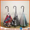 流行のフルカラーの印刷された昇進の傘