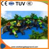 Apparatuur van de Speelplaats van de Reeks van de Wildernis van de Gymnastiek van het Vermaak van kinderen de Openlucht (week-A1227)