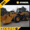 Prijs van Lader van het Wiel van het Landbouwbedrijf van Sdlg LG958L van de Lader van het VoorEind van 5 Ton de Mini