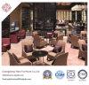 Insieme moderno della mobilia del ristorante fatto di legno solido (YB-S-9)