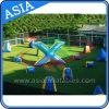 10 equipaggia gli insiemi del campo della modifica di Paintball, i kit di Paintball, carbonili gonfiabili per il gioco di Paintball