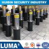 公共の場のための自動引き込み式の駐車油圧上昇のボラード