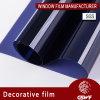 La teinte colorée Mulit-Funtuction de Src de film de guichet décorent