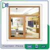 Алюминиевых окон и дверей алюминиевых раздвижных окон замков с Fly экран