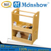Moonshow Child Furniture를 위한 Kids Child Play를 위한 목제 Shelves