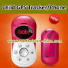 Childrenのための移動式Phone GPS Tracker