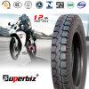 Neuer Geschäftemacher-Gummireifen des Motorrad-Reifen-drei (4.50-12)