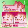 15ml*2 de l'Tazo Couleur des cheveux Shampooing avec boîte de dialogue affichée