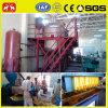 Maquinaria da máquina de pressão do petróleo do feijão de soja do suporte laboral