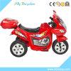 Kundenspezifische Kind-Fahrt auf Spielzeug-batteriebetriebenes Motorrad des Motorrad-6V