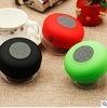 voor Mobiel met de Waterdichte Spreker van Bluetooth van de Douche Cupula