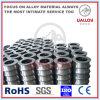 Alumínio niquelar 95/5 de fio térmico do pulverizador para o sistema de pulverizador do arco