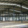 가벼운 강철 구조물 창고 색칠 건축재료 - Jhx-0128
