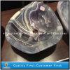Естественная раковина Onyx/гранита/мраморный каменная мытья