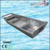 Typ Aluminiumboots-Fischerboot (1044J) der 1.2mm Stärken-J