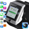 1.54の WiFiの人間の特徴をもつ中国Smart Watch Phone