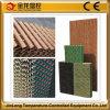 Marca Jinlong arrefecimento do ar por evaporação almofada de resfriamento de cortina de água para vendas