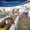 Extrusion de plastique en bois profil composite/Ligne de Production