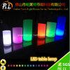 Lampada Colore-Cambiante della Tabella della colonna della colonna