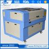 Mini machine de découpage de gravure de laser de commande numérique par ordinateur de CO2