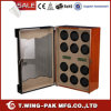 12 Watches Ww-8136를 위한 높은 Quanlity Safety Box Watch Winder