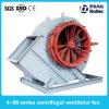 De nieuwe CentrifugaalVentilator van de Ventilator van de Lucht van het Ontwerp voor de Oven van de Oven