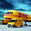 De internationale Uitdrukkelijke/Dienst van de Koerier [DHL/TNT/FedEx/UPS] van China aan Nicaragua